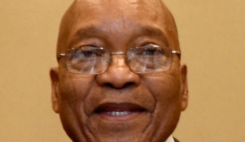 Traži se ostavka Džejkoba Zume 2