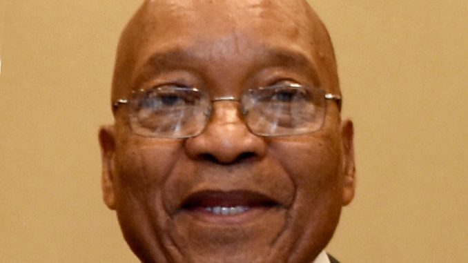 Traži se ostavka Džejkoba Zume 3