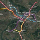 Jovanović (SzS): Metro po ceni od šest milijardi evra je najveća pljačka u istoriji 14