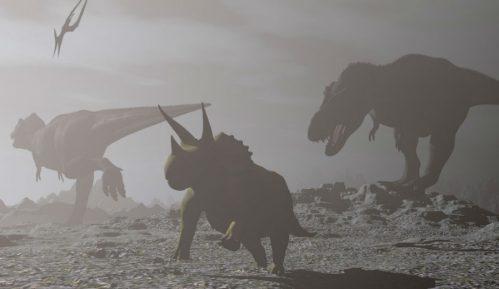 Pustinja Sahara bila močvara prepuna najstrahovitijih dinosaurusa 10