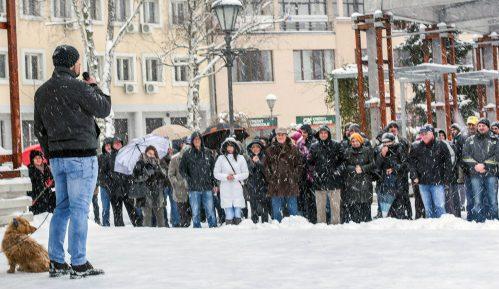 Treći protest građana Požege protiv lokalne vlasti 4
