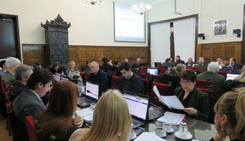 Javna osuda profesorke Lidije Radenović zbog plagijata 13