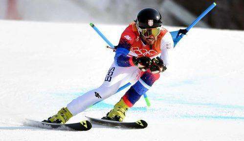 Srpski sportisti nastupili na Zimskoj olimpijadi 10