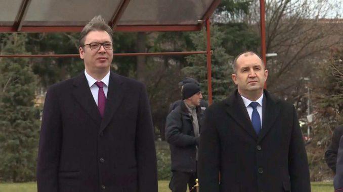 Vučić i Radev uvereni da će se Srbija i Bugarska uspešno izboriti sa izazovom Covid 19 4