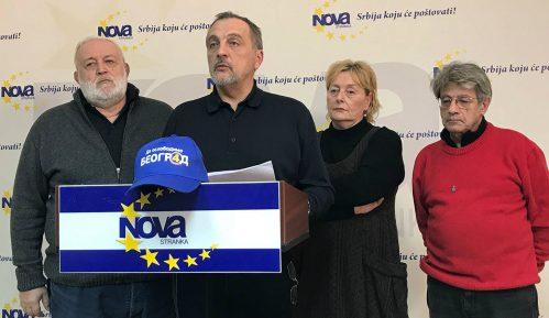 Nova stranka traži smene Vučića i Kriznog štaba, tvrdi da je Kon priznao da se podaci ne poklapaju 9