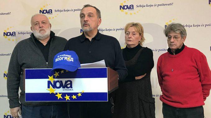 Nova stranka traži smene Vučića i Kriznog štaba, tvrdi da je Kon priznao da se podaci ne poklapaju 1