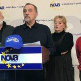 Nova stranka traži smene Vučića i Kriznog štaba, tvrdi da je Kon priznao da se podaci ne poklapaju 12