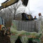 Sprečen novi ekološki akcident u Obrenovcu 5