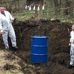 Sprečen novi ekološki akcident u Obrenovcu 3