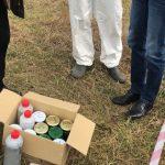 Sprečen novi ekološki akcident u Obrenovcu 2