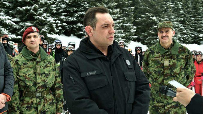 Vulin: Još nema kazne za pogrom Srba na Kosovu 4