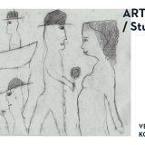 Izložba Art Brut/Studio VMA 6