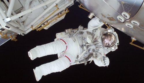 Osmišljena svemirska odela sa toaletom u sebi 11