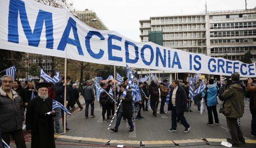 Teodorakis: Ne damo ime Makedonija 9
