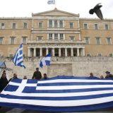 Grčka ponovo u blokadi – radnici na ulicama zbog novog zakona o radu 10