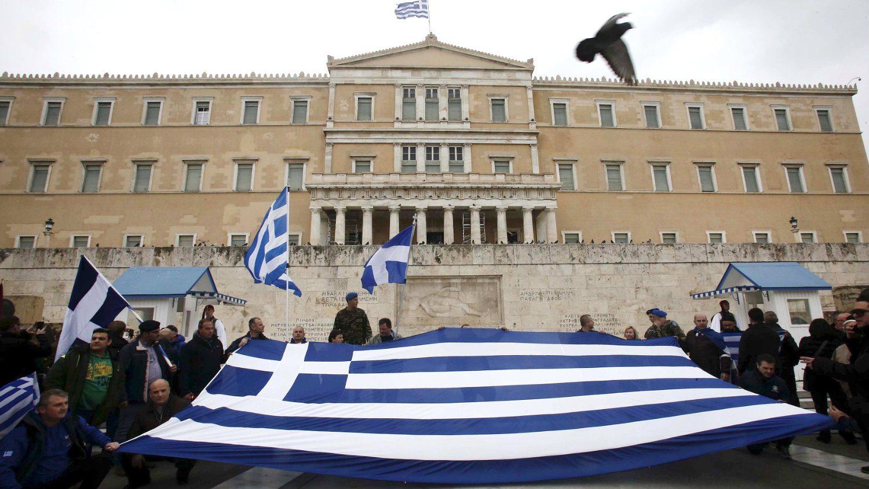 Grčka ponovo u blokadi – radnici na ulicama zbog novog zakona o radu 1