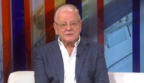 Ivković: Đilas je najbolji kandidat koji trenutno postoji 4