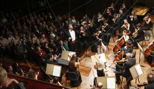 Filharmonija izvodi balkansku premijeru simfonije 10