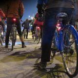 U saobraćajnim nezgodama poginulo 250 biciklista 14
