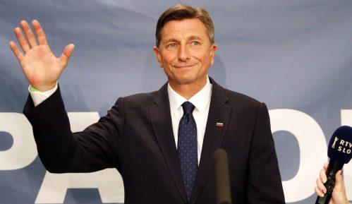 Pahor dolazi u Beograd 14