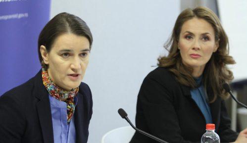 Brnabić: Prioritet obrazovanje i ekonomska nezavisnost 3