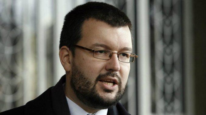 Antić: Dobar datum izabran za novi praznik Srbije i Republike Srpske 1