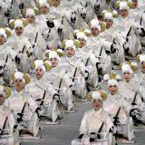 Ceremonija otvaranja Zimskih olimpijskih igara (FOTO) 3