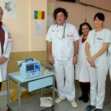 Za obnovu i rekonstrukciju bolnice 12 miliona evra 1
