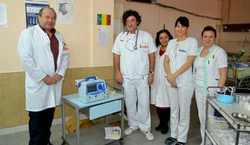 Za obnovu i rekonstrukciju bolnice 12 miliona evra 13