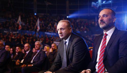 Đilas predlaže da on bude menadžer Saveza za Srbiju 4
