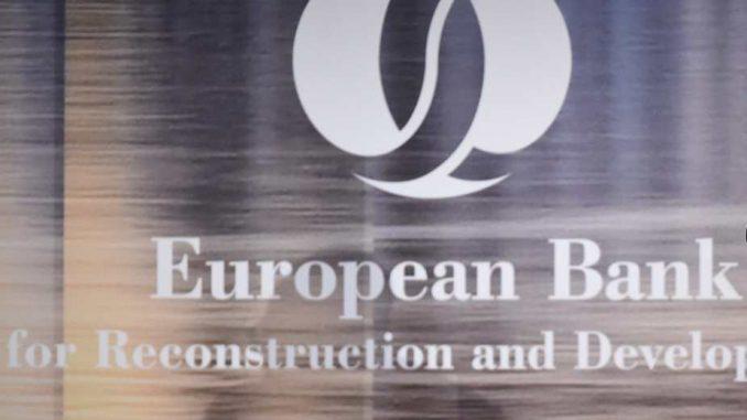 EBRD: Decenije do standarda EU 1