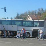 Samo pet autobuskih stanica dobilo licencu 9
