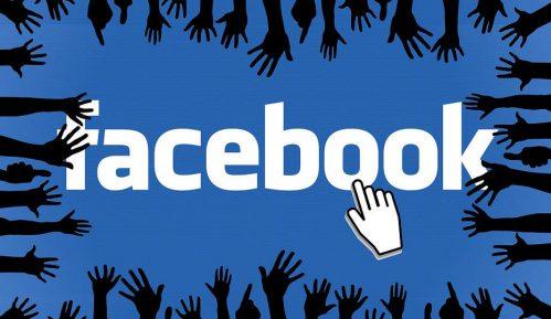 Fejsbuk obaveštava korisnike čiji su podaci kompromitovani 14