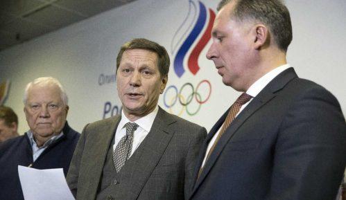 Obnovljeno članstvo Rusije u MOK 8