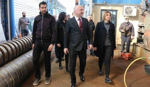 Popović: Za start- ap kompanije 250 miliona dinara 5