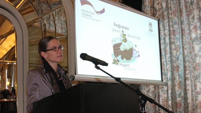 GIZ obeležio 15 godina rada u Srbiji 1