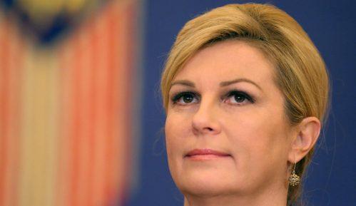 """Grabar Kitarović: Pogrešila sam, """"Za dom spremni"""" nije stari hrvatski pozdrav 7"""
