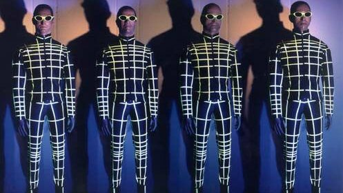 KRAFTWERK: Ljudi ili roboti? 1