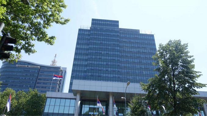 Vlada Republike Srpske dala saglasnost na deklaraciju 1