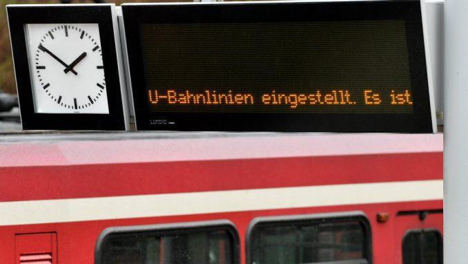 Nemačka razmatra besplatni javni prevoz 4