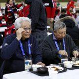 Pjongjang šalje šefa države na Olimpijadu 8