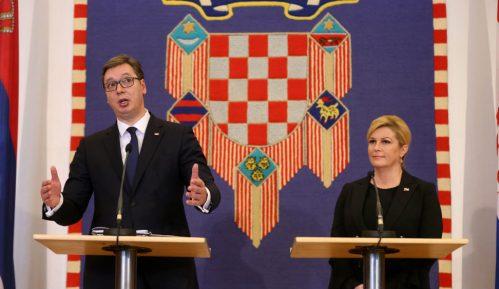 Vučić: Mnoge teme bez saglasnosti 15