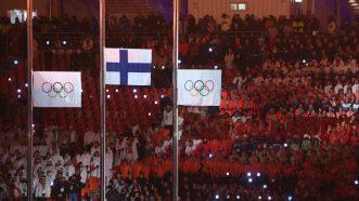 Završene zimske Olimpijske igre (FOTO) 2