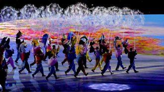 Završene zimske Olimpijske igre (FOTO) 4