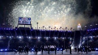 Završene zimske Olimpijske igre (FOTO) 5