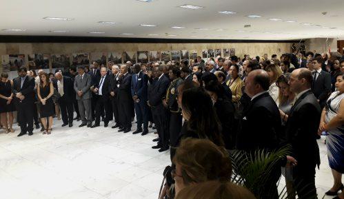 Otvorena izložba o Ivu Andriću u Braziliji 9