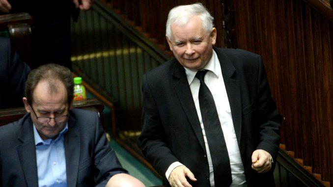 Kačinjski upozorio da Poljska mora da bude u EU 1