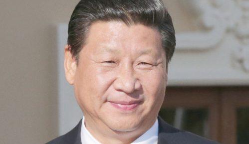 Tenzije u odnosima Pekinga i Berlina 11