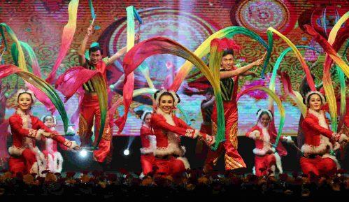 Kako Kinezi u Srbiji proslavljaju svoju Novu godinu? 12