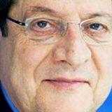 Anastasijades ponovo predsednik Kipra 11